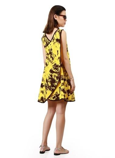Quincey Elbise Renkli